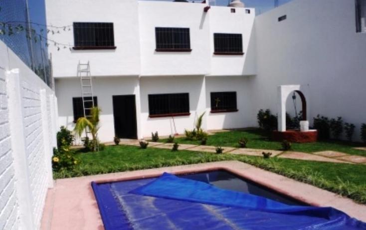 Foto de casa en venta en  , iztaccihuatl, cuautla, morelos, 1159357 No. 01