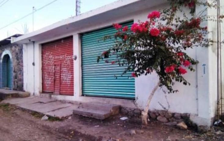 Foto de local en venta en  , iztaccihuatl, cuautla, morelos, 1767002 No. 06