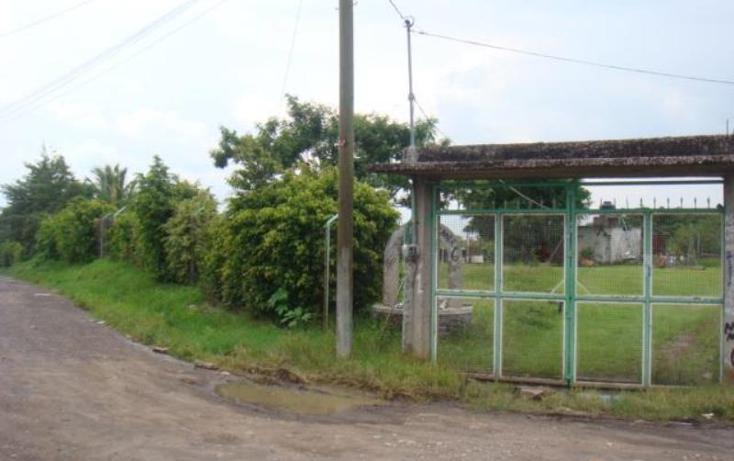 Foto de terreno habitacional en venta en  , iztaccihuatl, cuautla, morelos, 1783170 No. 01