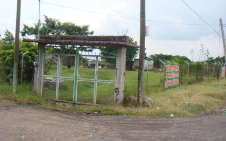 Foto de terreno habitacional en venta en  , iztaccihuatl, cuautla, morelos, 1783170 No. 02