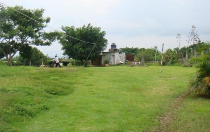 Foto de terreno habitacional en venta en  , iztaccihuatl, cuautla, morelos, 1783170 No. 03