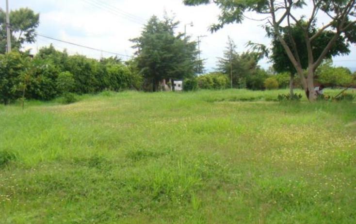 Foto de terreno habitacional en venta en  , iztaccihuatl, cuautla, morelos, 1783170 No. 05