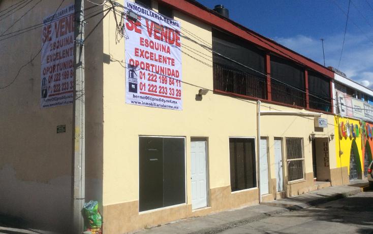 Foto de edificio en venta en  , izucar de matamoros centro, izúcar de matamoros, puebla, 2004454 No. 02