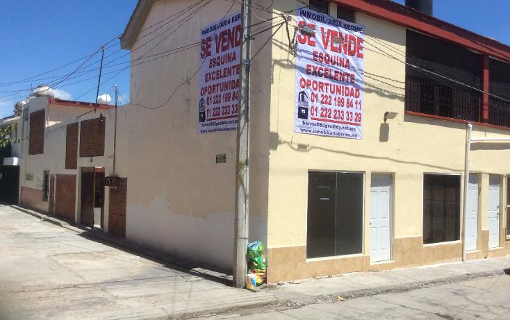 Foto de edificio en venta en  , izucar de matamoros centro, izúcar de matamoros, puebla, 2004454 No. 03