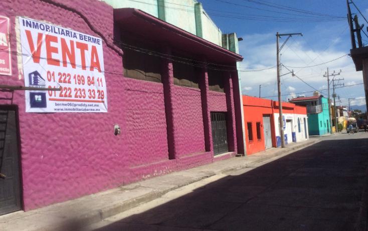 Foto de local en venta en  , izucar de matamoros centro, izúcar de matamoros, puebla, 2004478 No. 01
