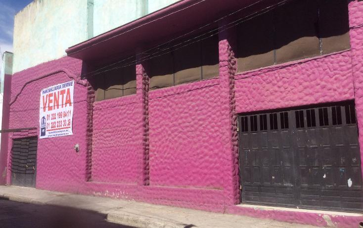 Foto de local en venta en  , izucar de matamoros centro, izúcar de matamoros, puebla, 2004478 No. 03