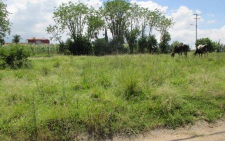 Foto de terreno comercial en venta en j 5, bosques de la huerta, morelia, michoacán de ocampo, 1341573 no 02