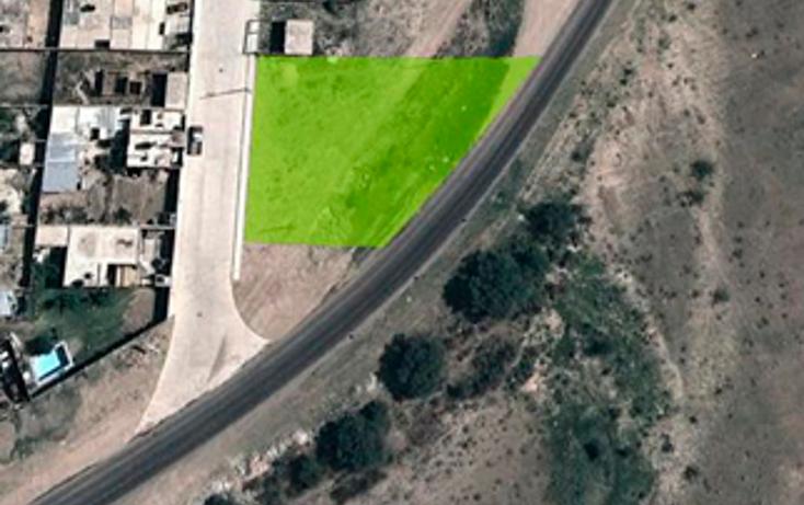 Foto de terreno habitacional en venta en  , j. guadalupe posada, aguascalientes, aguascalientes, 1110429 No. 03