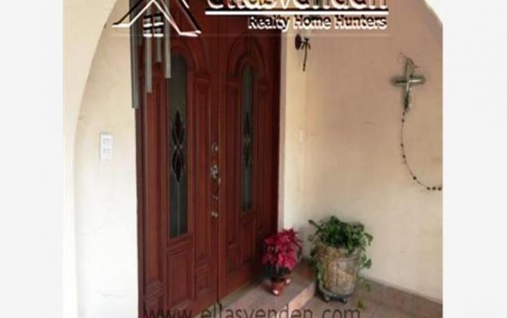 Foto de casa en venta en jabatos 2068, paseo de los angeles, san nicolás de los garza, nuevo león, 766137 no 01