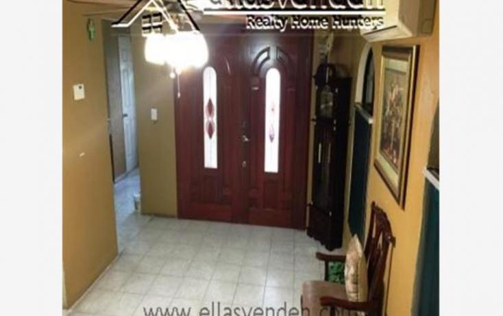 Foto de casa en venta en jabatos 2068, paseo de los angeles, san nicolás de los garza, nuevo león, 766137 no 02