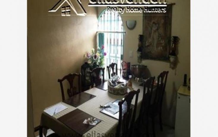 Foto de casa en venta en jabatos 2068, paseo de los angeles, san nicolás de los garza, nuevo león, 766137 no 03