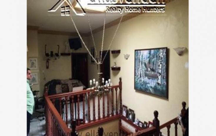 Foto de casa en venta en jabatos 2068, paseo de los angeles, san nicolás de los garza, nuevo león, 766137 no 07