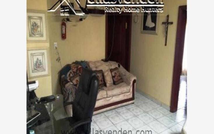 Foto de casa en venta en jabatos 2068, paseo de los angeles, san nicolás de los garza, nuevo león, 766137 no 09