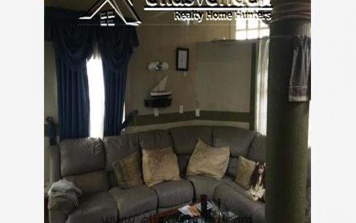 Foto de casa en venta en jabatos 2068, paseo de los angeles, san nicolás de los garza, nuevo león, 766137 no 10