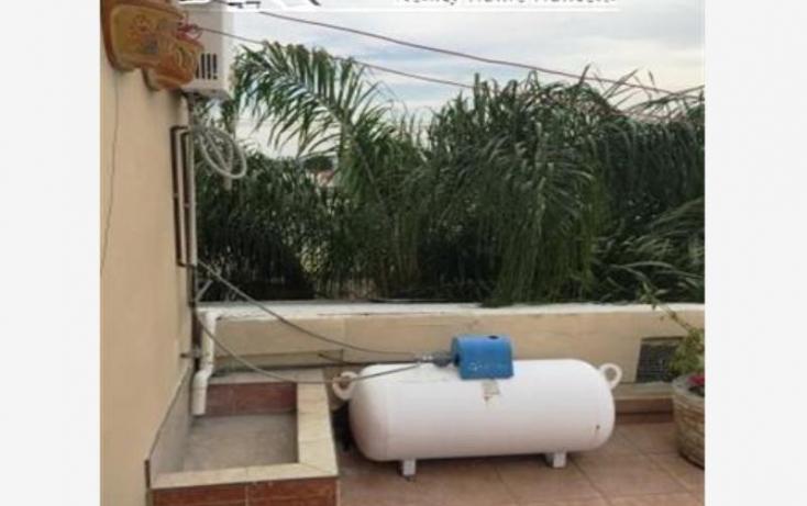 Foto de casa en venta en jabatos 2068, paseo de los angeles, san nicolás de los garza, nuevo león, 766137 no 16