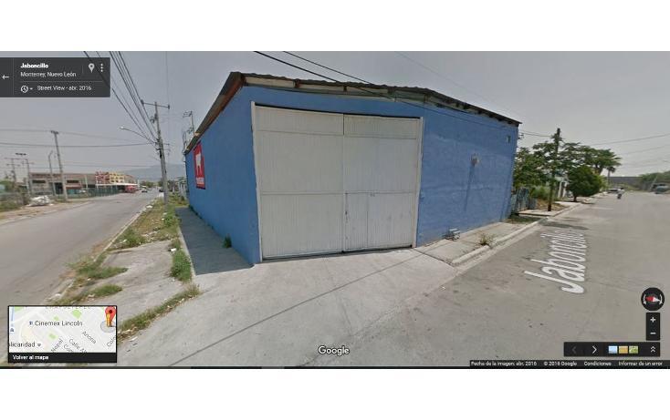 Foto de nave industrial en venta en jaboncillo , barrio chapultepec norte, monterrey, nuevo león, 1998821 No. 01