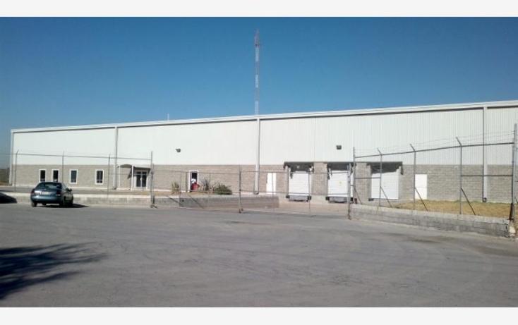 Foto de nave industrial en renta en  , jabonoso, gómez palacio, durango, 399546 No. 03