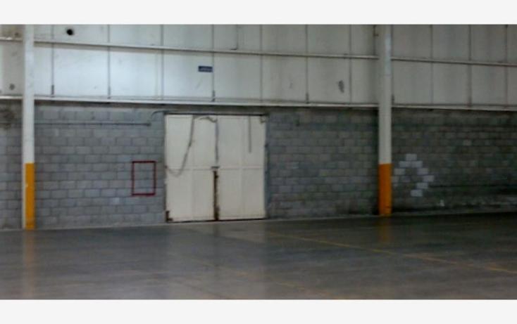 Foto de nave industrial en renta en  , jabonoso, gómez palacio, durango, 399546 No. 15
