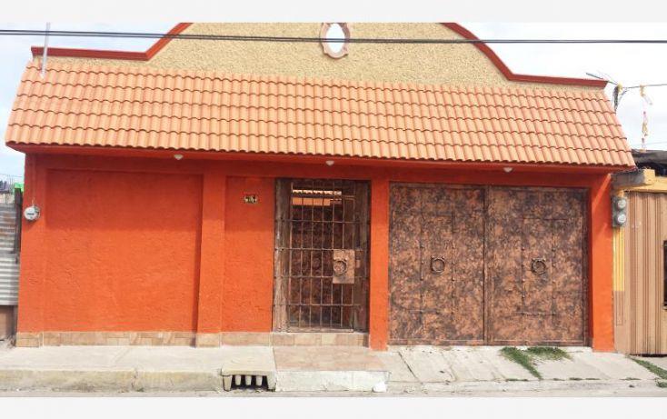 Foto de casa en venta en jacalones 10, ejidal, chalco, estado de méxico, 1979762 no 01
