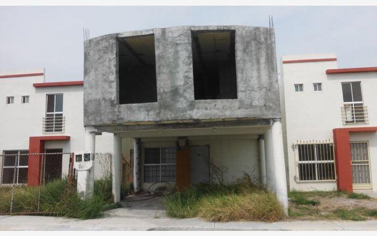 Foto de casa en venta en jacaranda 102, bugambilias, reynosa, tamaulipas, 1723610 no 01