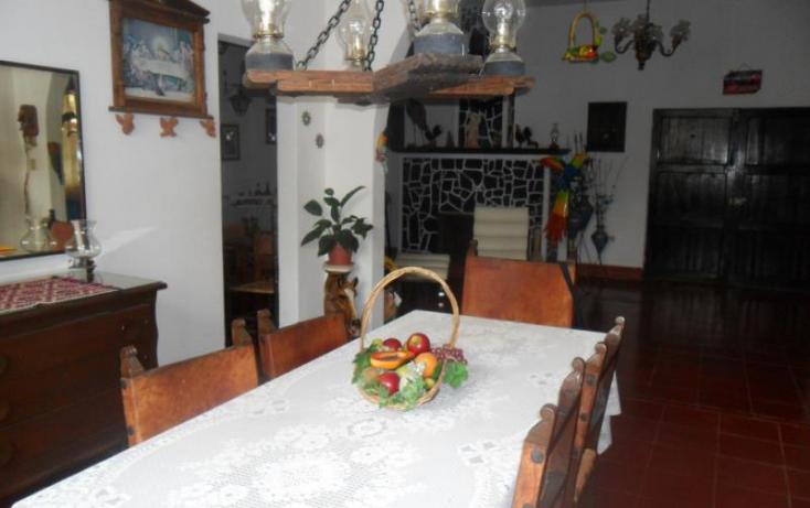 Foto de casa en venta en jacaranda, adolfo lópez mateos, coatepec harinas, estado de méxico, 822179 no 03