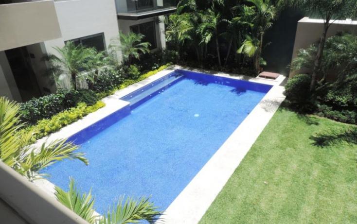 Foto de departamento en venta en jacarandas 111, jacarandas, cuernavaca, morelos, 602403 no 02