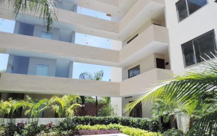 Foto de departamento en venta en jacarandas 111, jacarandas, cuernavaca, morelos, 602403 no 03
