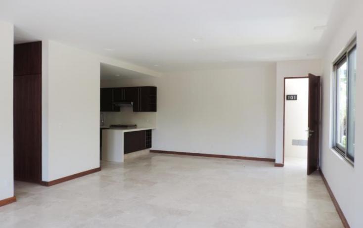 Foto de departamento en venta en jacarandas 111, jacarandas, cuernavaca, morelos, 602403 no 04