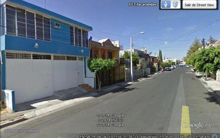 Foto de casa en venta en jacarandas 112, las fuentes, zamora, michoacán de ocampo, 502692 no 01
