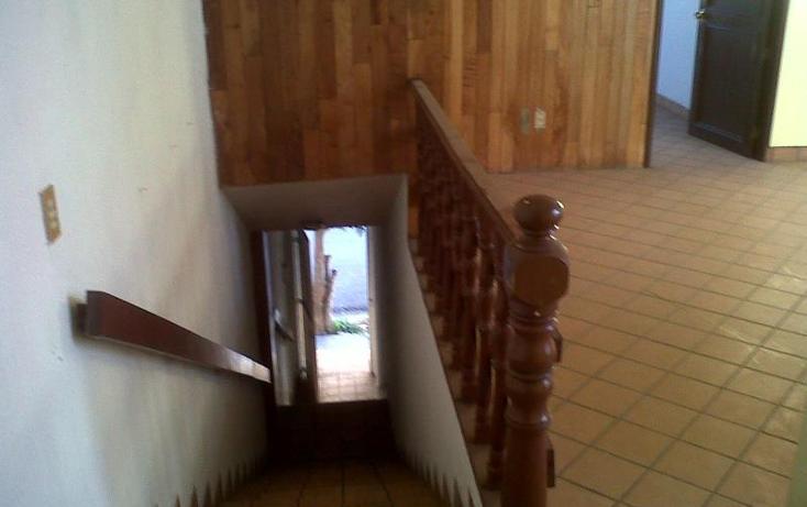 Foto de casa en venta en jacarandas 112, las fuentes, zamora, michoacán de ocampo, 502692 no 05