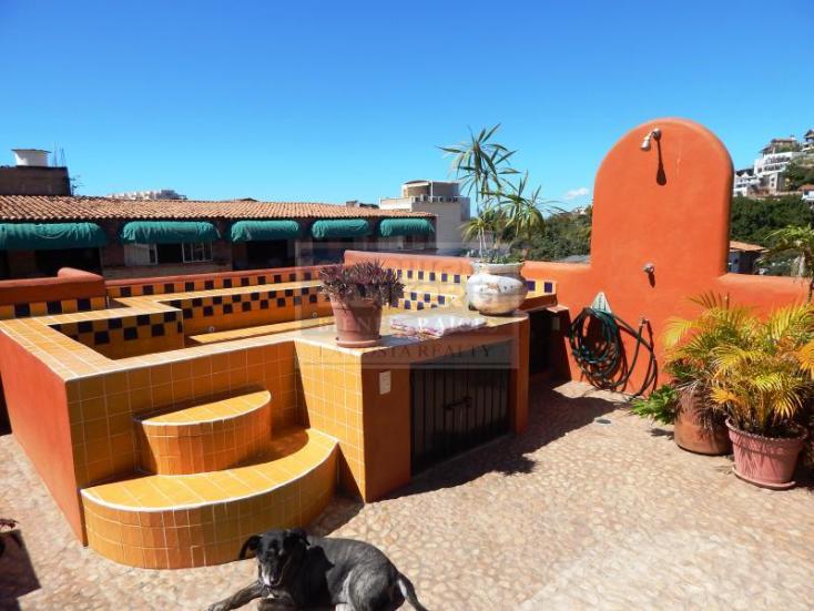 Foto de casa en venta en jacarandas 211, emiliano zapata, puerto vallarta, jalisco, 1487819 No. 11