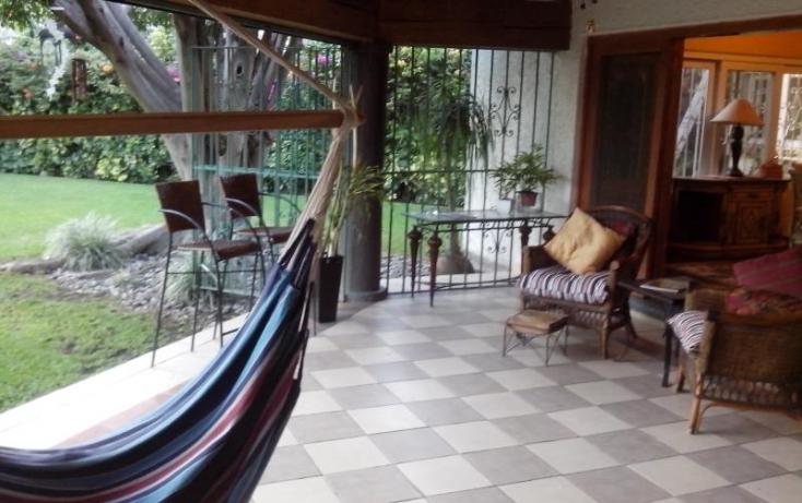 Foto de casa en venta en jacarandas 3, ampliación chapultepec, cuernavaca, morelos, 412002 no 20