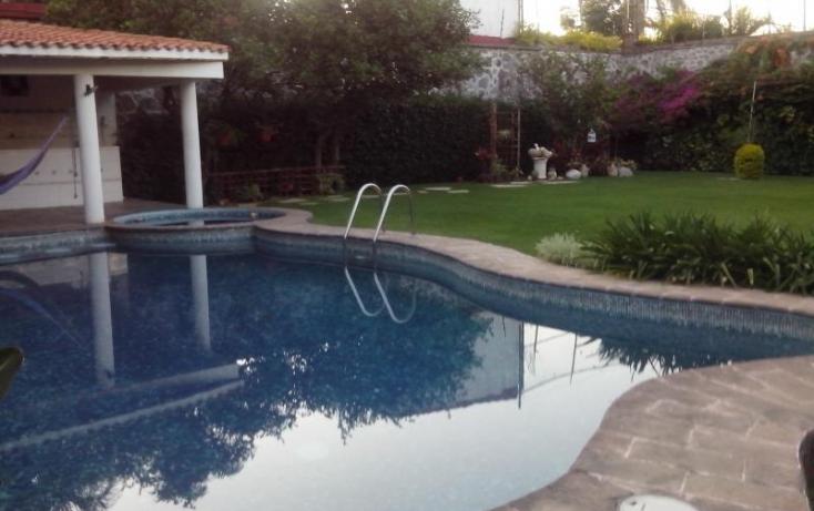 Foto de casa en venta en jacarandas 3, ampliación chapultepec, cuernavaca, morelos, 412002 no 22
