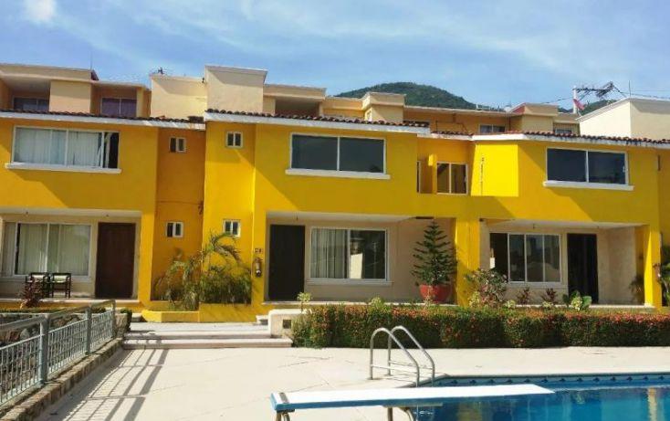 Foto de casa en renta en jacarandas 33, cuauhtémoc infonavit, acapulco de juárez, guerrero, 1779950 no 01