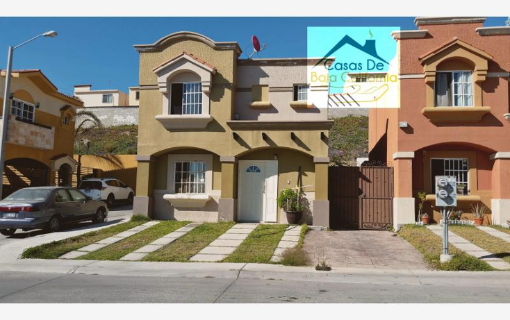 Foto de casa en venta en  4202, urbi quinta del cedro, tijuana, baja california, 2358064 No. 02