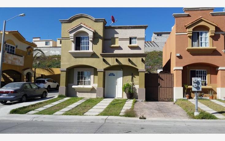 Foto de casa en venta en  4202, urbi quinta del cedro, tijuana, baja california, 2358064 No. 05