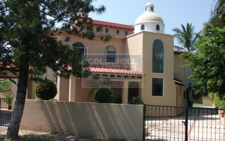 Foto de casa en venta en jacarandas 63, nuevo vallarta, bahía de banderas, nayarit, 740907 no 02