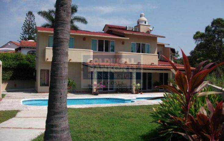 Foto de casa en venta en jacarandas 63, nuevo vallarta, bahía de banderas, nayarit, 740907 no 03