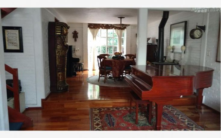 Foto de casa en venta en jacarandas 68a, san clemente norte, álvaro obregón, df, 1607988 no 05