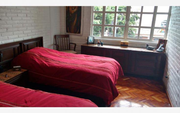 Foto de casa en venta en jacarandas 68a, san clemente norte, álvaro obregón, df, 1607988 no 16