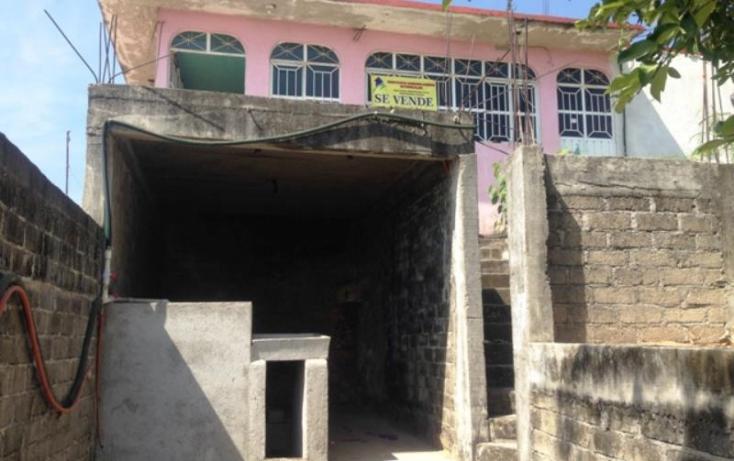 Foto de casa en venta en, jacarandas, acapulco de juárez, guerrero, 523601 no 14