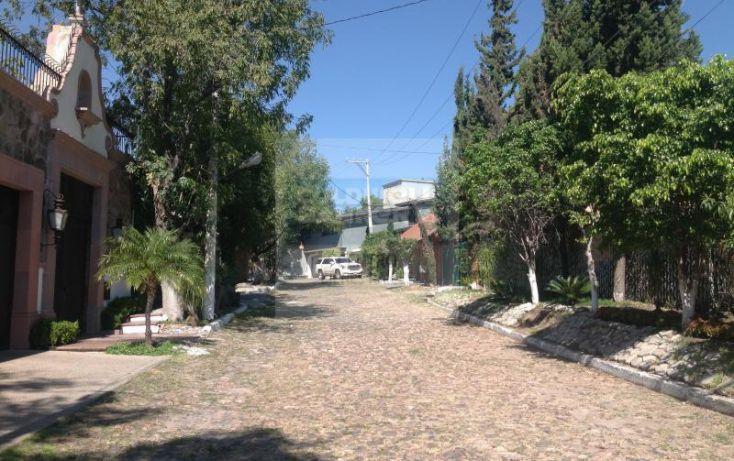 Foto de casa en venta en jacarandas, álamos 1a sección, querétaro, querétaro, 953435 no 01