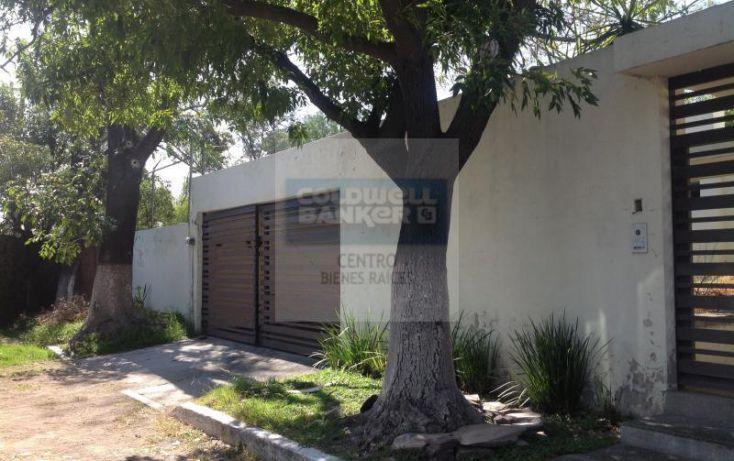 Foto de casa en venta en jacarandas, álamos 1a sección, querétaro, querétaro, 953435 no 02