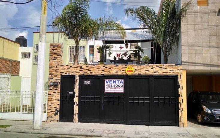 Foto de casa en venta en, jacarandas, axtla de terrazas, san luis potosí, 1768830 no 02
