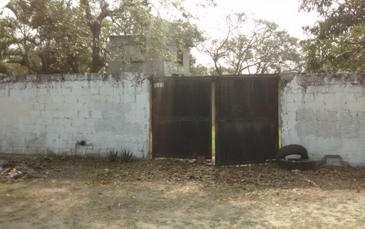 Foto de terreno habitacional en venta en, jacarandas, ciudad madero, tamaulipas, 1904806 no 01