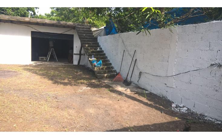 Foto de terreno habitacional en venta en  , jacarandas, ciudad madero, tamaulipas, 1904806 No. 01