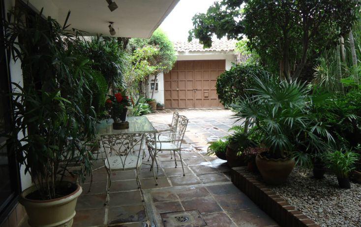 Foto de casa en venta en, jacarandas, cuernavaca, morelos, 1103021 no 05