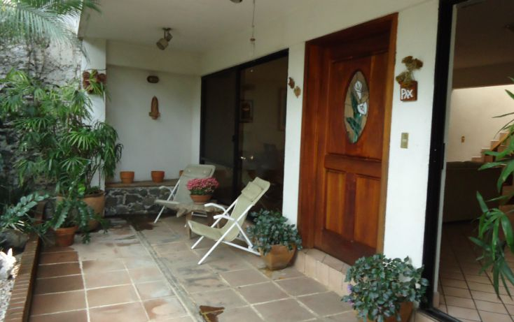 Foto de casa en venta en, jacarandas, cuernavaca, morelos, 1103021 no 06