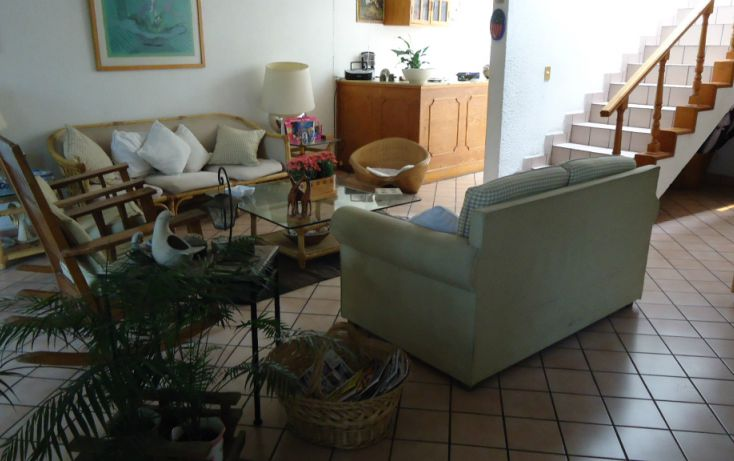 Foto de casa en venta en, jacarandas, cuernavaca, morelos, 1103021 no 07