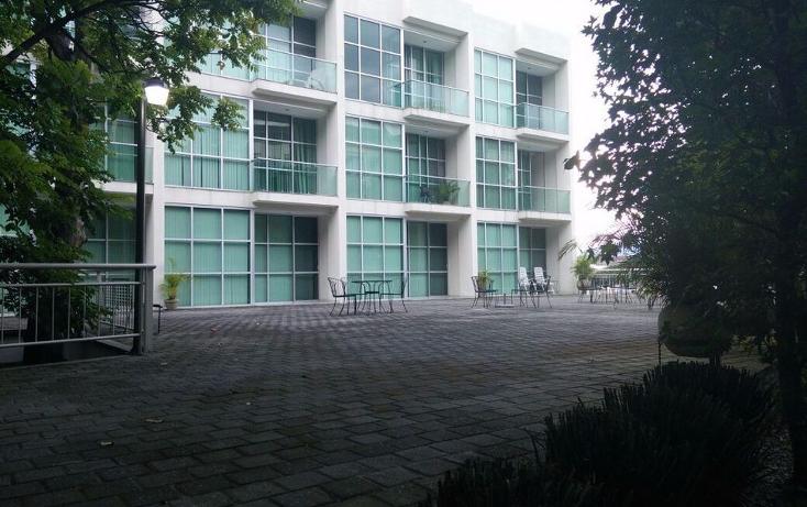Foto de departamento en renta en  , jacarandas, cuernavaca, morelos, 1177663 No. 03